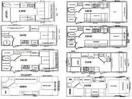 prowler travel trailers floor plans prowler travel trailer floor plan best house the crowded prowler