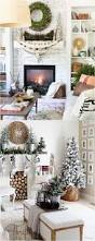 100 christmas decor for fireplace 50 best indoor decoration
