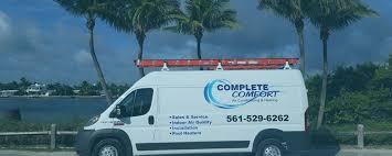 Complete Comfort Air Conditioning Underground Refrigerant Lines The Bluffs Air Conditioner Ac