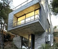 steep hillside house plans small hillside home plans small hillside home plans creative designs