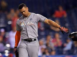giancarlo stanton marlins jpg giancarlo stanton given ultimatum accept trade or be part of