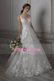 wedding dresses with straps 2018 a line wedding dresses straps lace with applique and us
