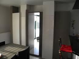 meubles pour veranda aménagement intérieur meuble bureau et de passage entre pièces