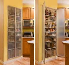 Pull Out Pantry Cabinets Kitchen Storage Ideas That Will Enhance Your Space Pull Out Pantry