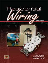 residential wiring answer key third edition
