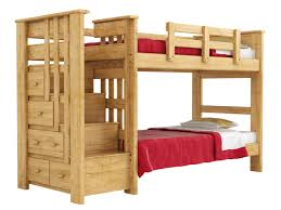 11 bunk bed ideas for your texas cabin bunk beds with drawers at the end