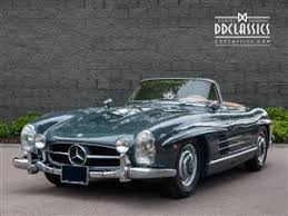 mercedes 300sl used mercedes 300sl cars for sale with pistonheads