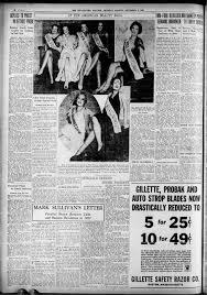 miss america 1933 miss new hampshire leita laugley