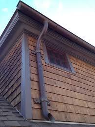 Gutterless Roofs Home Design Forum Img 1881 Jpg 2448 3264 Campagnes Pinterest Copper Gutters