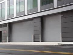 Overhead Door Huntsville Al Rolling Doors Overhead Doors Insulated Doors Security Grilles