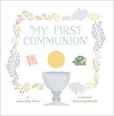 my communion my communion susan collins thoms tinou le joly sénoville