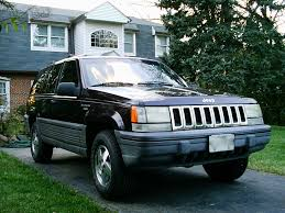 file 1993 jeep grand cherokee laredo blackberry with crimson