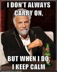 How To Keep A Man Meme - keep calm the most interesting man in the world know your meme