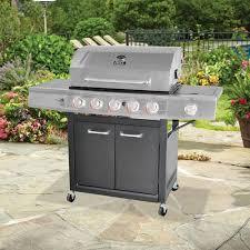 Backyard Grills Walmart - backyard grill byg 5 burner gas grill walmart com