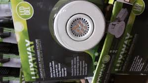 led recessed lighting costco costco luxway led potlights redflagdeals forums throughout pleasing