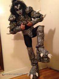 90 halloween costumes coolest 90 homemade kiss costumes for halloween