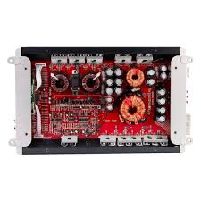 soundstream rub11000d rubicon series class d mono 1000w amplifier