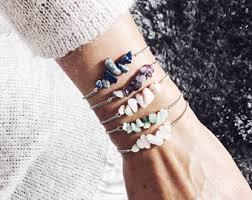 stacking bracelets stacking bracelets etsy