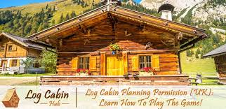 log cabin planning permission uk learn how to play the game