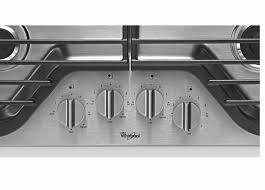 Whirlpool Induction Cooktop 36 Whirlpool 36