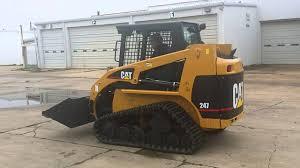 cat 247 operation manual cat 247b skid steer the best cat 2017
