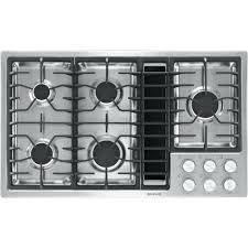 Kitchenaid Induction Cooktop 36 Frigidaire Induction Cooktops Jenn Air 36 Downdraft Gas Cooktop