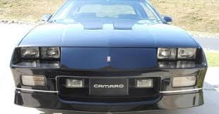 chevrolet camaro 1985 mint 1985 camaro iroc z survivor car for sale in california gm