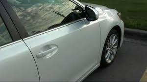 lexus sedan hybrid 2012 80k mileage update on the 2012 lexus ct200h hybrid youtube