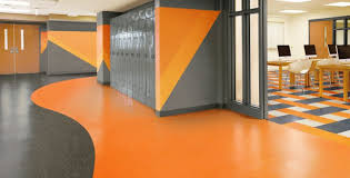 commercial linoleum flooring armstrong flooring commercial
