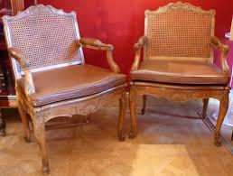 fauteuil ancien style anglais fauteuils et sièges antiquites en france page 3