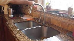 touchless kitchen faucet top rated kitchen faucets hands free