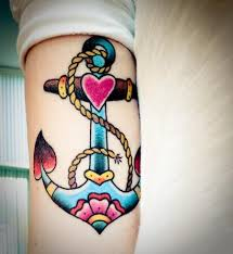 anchor i like the inside the anchor i so want this