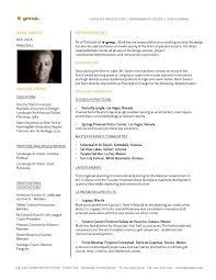 curriculum vitae vitae new resume format 2016 7 things in your