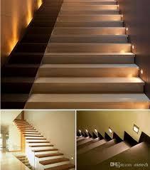 led treppe großhandel innenbeleuchtung 2 5w 3w cob led treppe beleuchtet wand