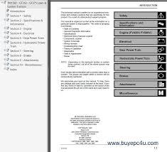 john deere lawn tractor gt242 gt262 gt275 pdf manual