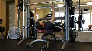 Marcy Bench Press Set Workout Tips 6 Ways To Smith Machine Better Muscle U0026 Fitness