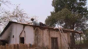 malawi sweat equity trip