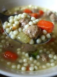 recipe italian wedding soup the 99 cent chef deal of the day italian wedding soup
