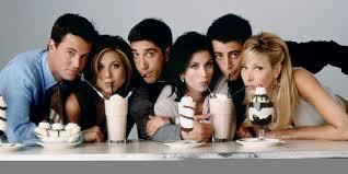 The Social Cast How The U0027friends U0027 Cast Got 1 Million Per Episode Salary
