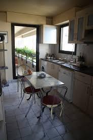 déco cuisine rectangulaire exemples d aménagements