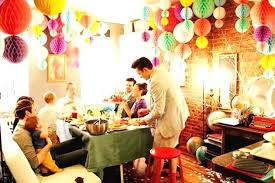 Simple Birthday Decoration Ideas At Home Birthday Decorations Ideas At Home Excellent Athome Birthday