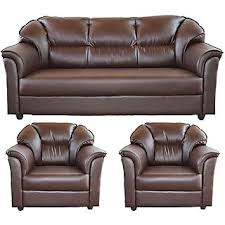 sofa set sofa sets buy leather sofa set for living room at low