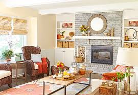 Living Room Color Ideas - Color schemes for family room