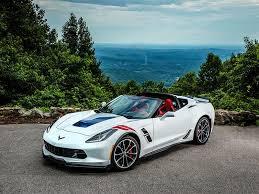 corvette test 2017 chevrolet corvette road test and review autobytel com