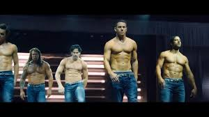 Magic Mike Xxl Living Room Theater Magic Mike Xxl Sequel U2014 Watch Channing Tatum Get Down To Ginuwine