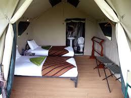 Platform Tents Classic Superior Tent Julia U0027s River Camp