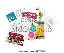 snacks delivered graze box of healthy snacks delivered through letter box