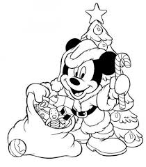 best free disney christmas coloring pages for kids ellie u0027s page