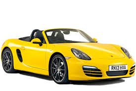 yellow porsche boxster porsche boxster roadster 2012 2016 review carbuyer