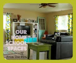 homeschool desk setup best home furniture decoration